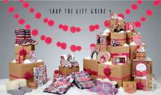 Free home delivery on all orders at Accessorize