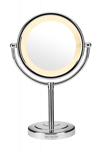 Revlon light up mirror ---- costco £11.99  ( normally around £20 I think ) instore