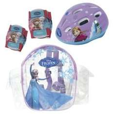 Disney Frozen Helmet & Pad Set- £22 @ Tesco Direct