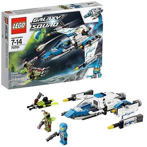 Lego Galaxy Squad £15.99 @ BargainMax