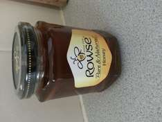 jar of Rowse honey 400g @ B&M £1.59