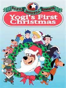 Yogi's First Christmas Animated Cartoon watch or download @ Internet Archive
