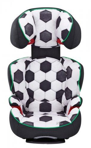 Maxi cosi Rodin air protect car seat group 2/3 (football) £77.24 @ Amazon