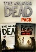 The Walking Dead: Season 1 & 2 & 400 Days £7.20 @ Gamersgate