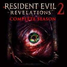 Resident Evil: Revelations 2 (The Complete Season) (PS4) £19.99 @ PSN (preorder 18 Feb 2015)