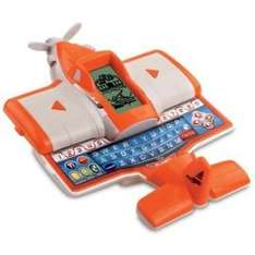 Vtech Disney Planes Dusty Learn To Go Laptop- NOW FOR £10.00 @ Tesco Direct