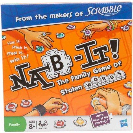 NAB IT game £3.99 INSTORE & ONLINE @ Poundstretcher