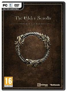 The Elder Scrolls Online PC CD Key £6.99 @ simplycdkeys