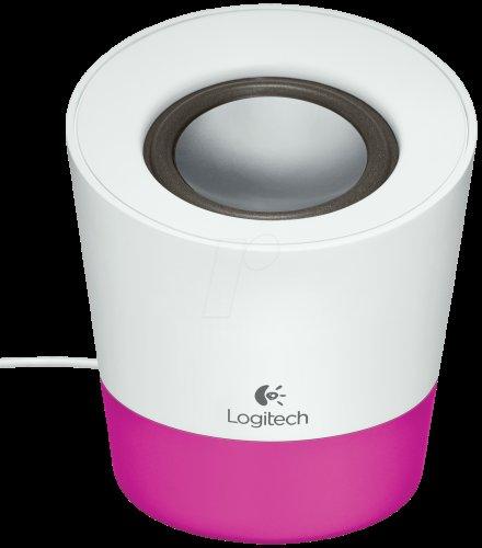 Logitech Z50 *Pink Only* £4.50 @ Tesco instore