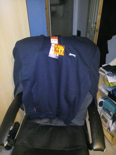 Slazenger Hoody £5.49 Instore Middlesborough & online @ Sports Direct