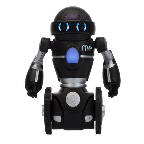 WowWee MiP The First Balancing Robot (Black) Half Price @ Amazon.co.uk
