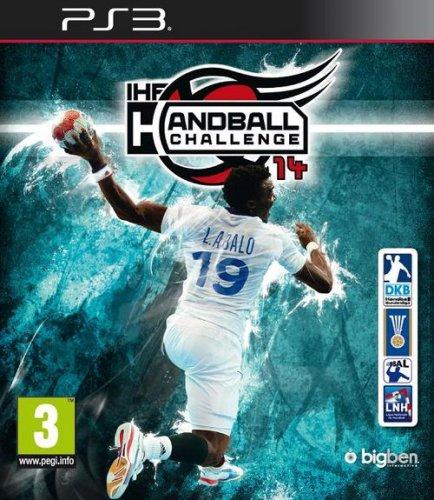IHF Handball Challenge 14 (PS3/X360) £13.96 Delivered @ CoolShop (£47.90 @ Amazon With Prime)