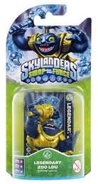 Skylanders Swap Force Legendary Zoo Lou Character £2.96 @ Toys R Us Click & Collect (or £4.95 delivery)