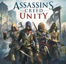 PSN 12 Deals Of Christmas (Assassin's Creed Unity PS4) £39.99 / (ROGUE) PS3 £24.99