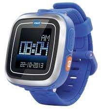 VTech Kidizoom Smart Watch, Blue 26.66 @ John Lewis with Free C&C