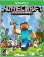 Minecraft XBox One version on Xbox Live £3.95 if previously bought on the Xbox 360