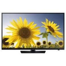 Samsung UE40H4200 40 Inch HD Ready 720p LED TV with Freeview@ Tesco direct for £229