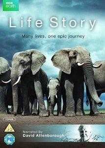 David Attenborough: Life story (DVD) £12.59 @ BBC Shop