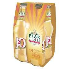 J20 Pear & Guava pkt 4 for 50p normally £3.50 @ Sainsbury's