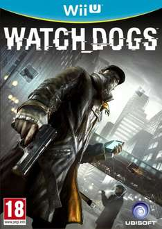 Watch Dogs - £26.86 @ Amazon (Backorder)