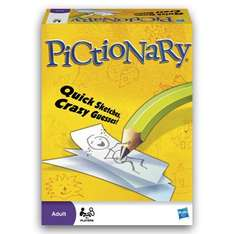 Pictionary £9.99 at Smyths
