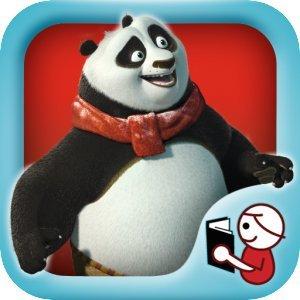Kung Fu Panda Holiday - Free today on Amazon App Store