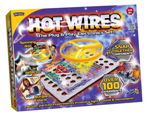 John Adams Electronics Kit £33.74 Amazon Deal