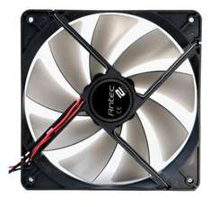 Antec Twocool 140mm Fan £1.49 @ Amazon (free delivery prime/£10 spend)