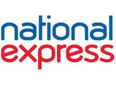 1 Year Young Persons Coachcard £5.00 @ National Express