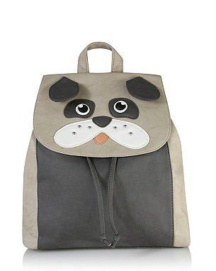 Dog backpack £5 @ George asda