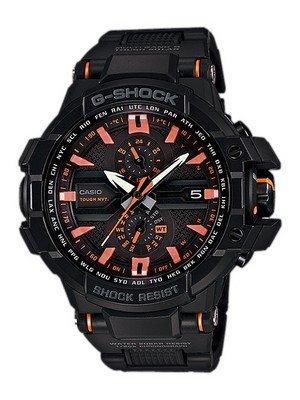 Casio G-Shock Gravity Defier GW-A1000FC-1A4 @ Creation Watches