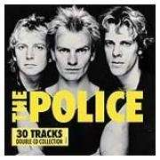 The Police Greatest Hits - 30 Tracks on 2 CDs - Pre-Owned - £2.57 Delivered from OMFG @ Amazon