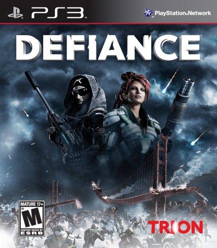 Defiance PS3 £2 @ Tesco Direct