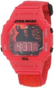 Star Wars Digital Watches from £5.99 Delivered(Darth Maul / Yoda / Boba Fett) @ Zavvi