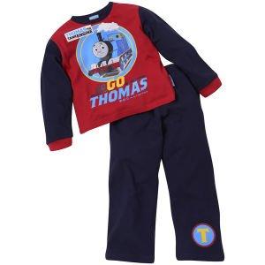 Thomas The Tank Engine Boys Pajama Set (2 Designs) £4.99 @ Zavvi