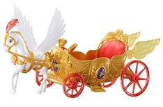 Disney Sofia the First Royal Coach £7.24 Was £24.99 (Free delivery over £10 spend)