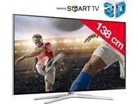samsung 3d led tv UE55H6400 @ saverstore £688.50 collection instore or add delivery