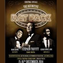 SFF The Definitive Rat Pack o2 tonight