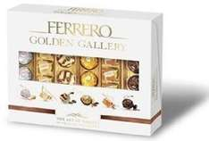 Ferrero Golden Gallery 216 G now £6 @ Tesco