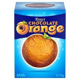 Terry's Chocolate Orange 175g - £1.00 at Asda Groceries