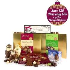 Thorntons Sale and 25% off on top!