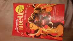 WH smiths thorntons moments £1.25