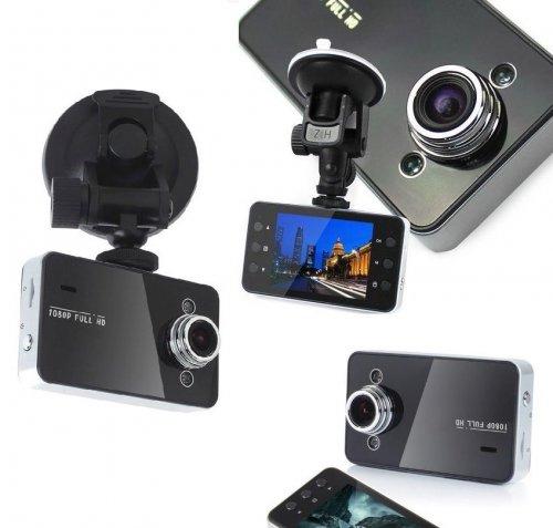 Night Vision In Car Camera @ eBay £14.99