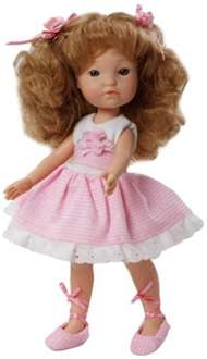 berjuan fashion doll £7.61 reduced from £49.99  @ Amazon