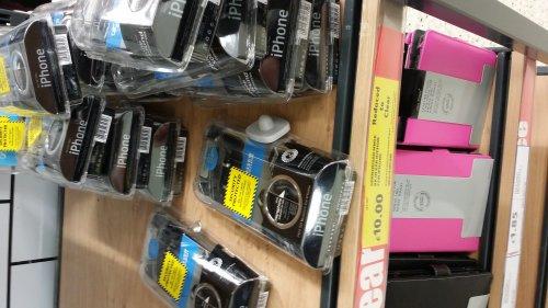 Sennheiser MM 50 Headphones £10 @ Tesco Instore
