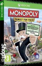 Hasbro Monopoly: Family Fun Edition (PS4/Xbox One) £18.85 Delivered @ Shopto