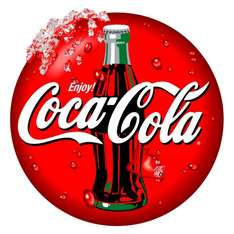 Coca Cola 2.25l bottles for £1.25 at The Range