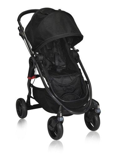Baby Jogger City Versa (Black) pram - £257.15 @ Amazon