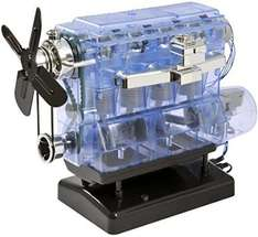 Haynes HM04 Internal Combustion Engine £21.91 @ Amazon free delivery