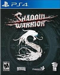 Shadow Warrior PS4+XBone £14.99 @ Tesco instore